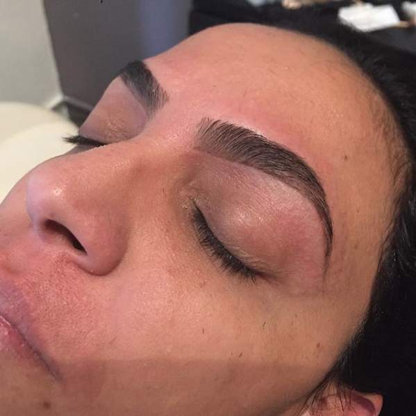 Sky Beauté Brow Artist In Columbia Maryland DMV
