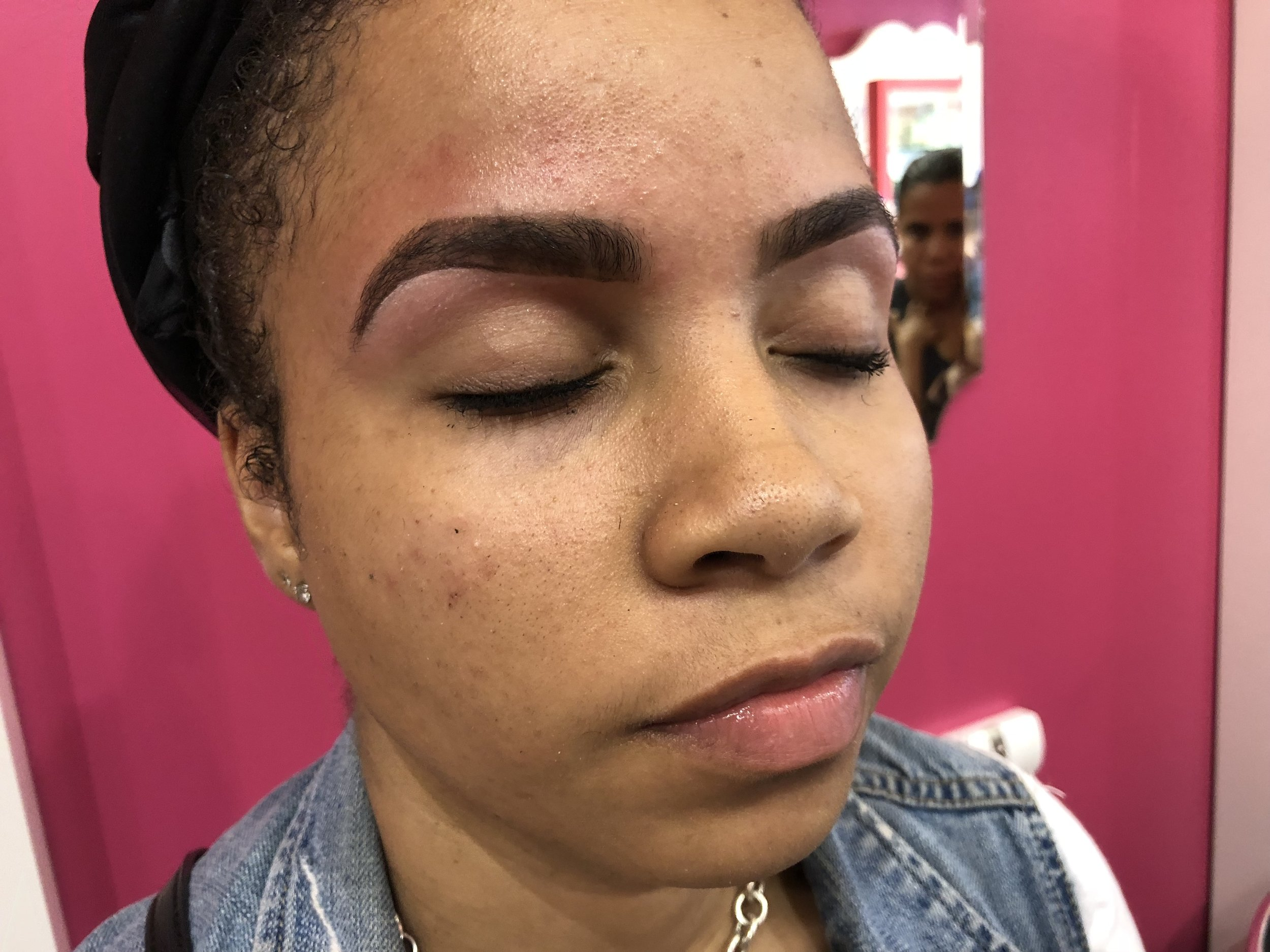 Sky Beauté Columbia, Maryland DMV Brow Waxing Studio