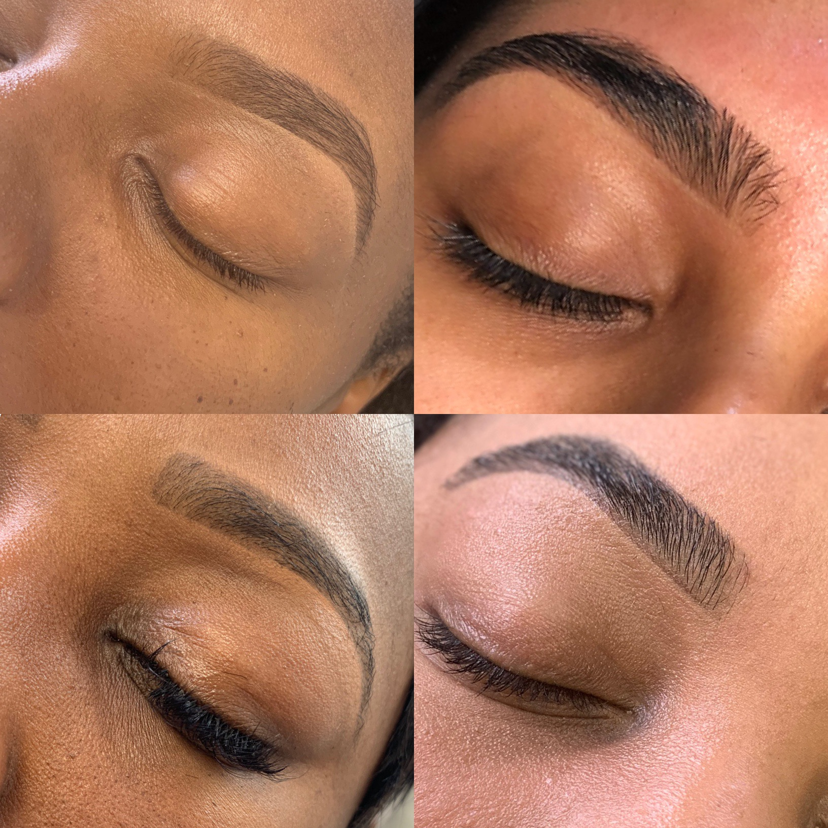 eyebrow shaping with tint columbia maryland dmv.jpg