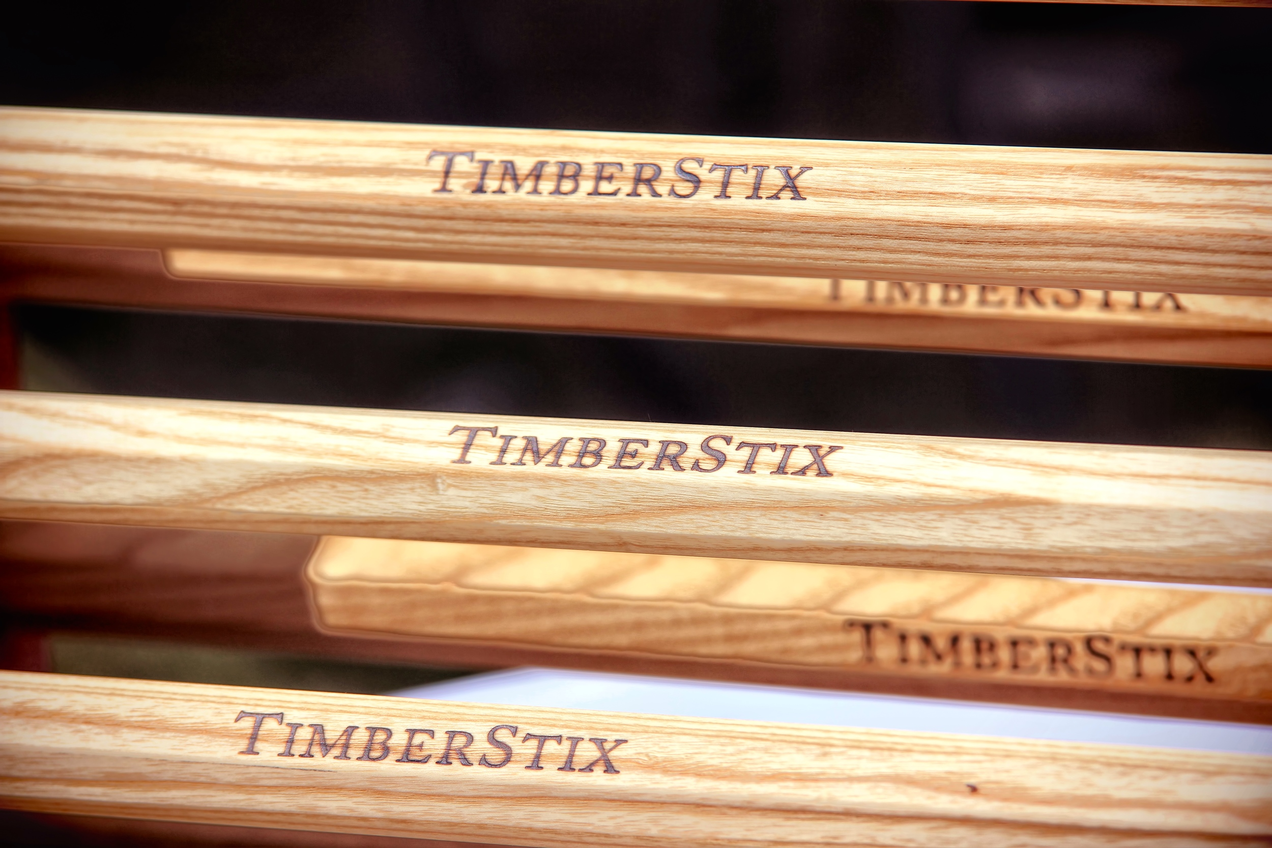 What makes wood so different from other shafts