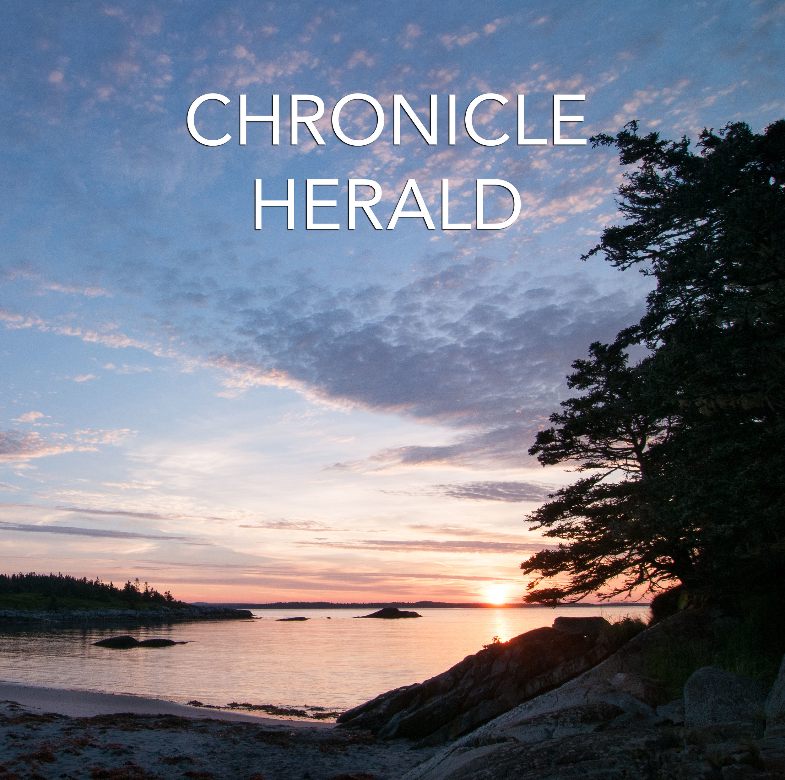 Chronicle Herald Coverage