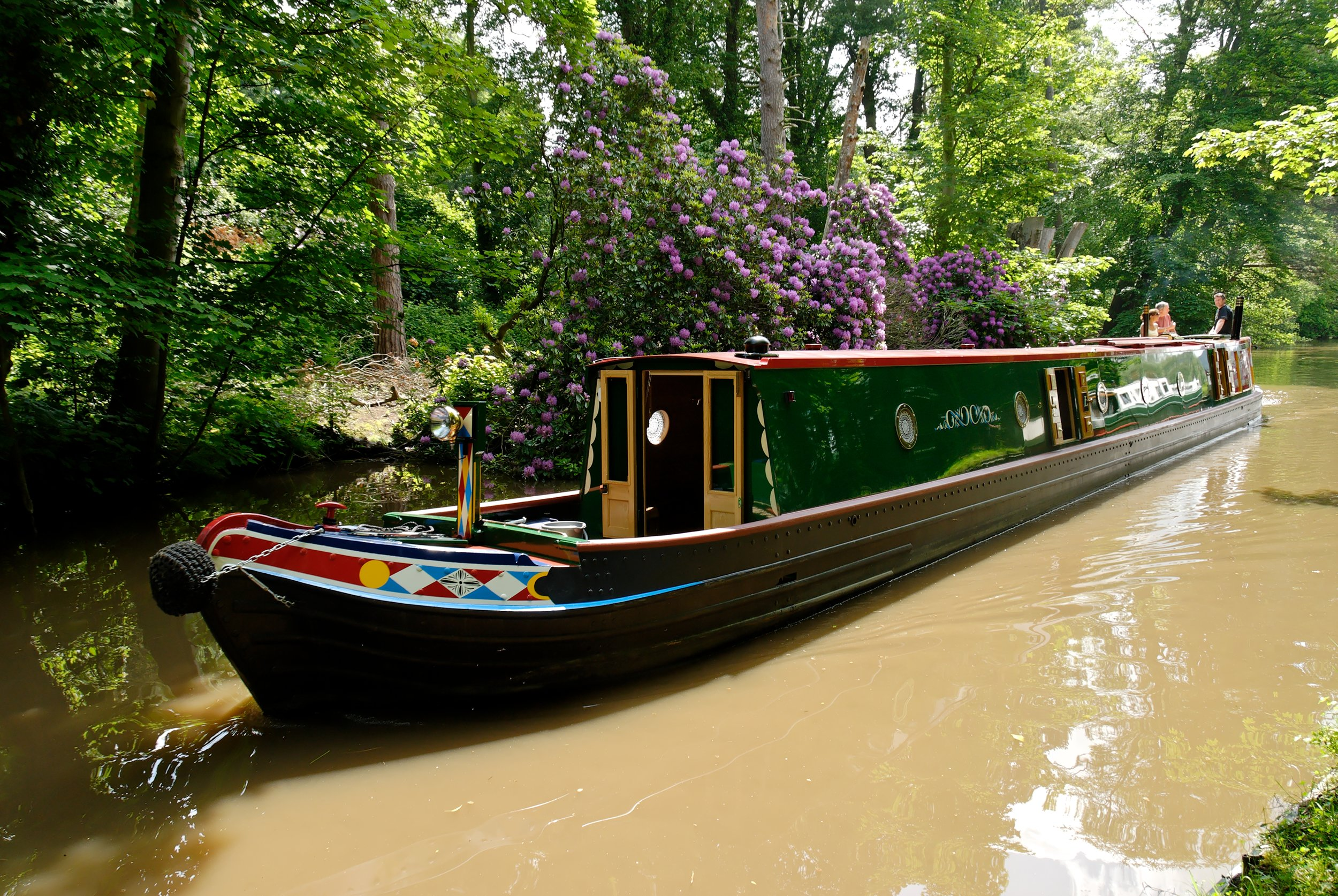 Prices - £428.00 per foot for Traditional Josher50' - £21,400.0057' - £24,396.0062' - £26,536.0070' - £29,960.00£480.00 per foot for Sheerline Josher50' - £24,100.0057' - £27,360.0062' - £29,884.0070' - £33,740.00
