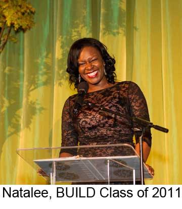 Photo courtesy of BUILD