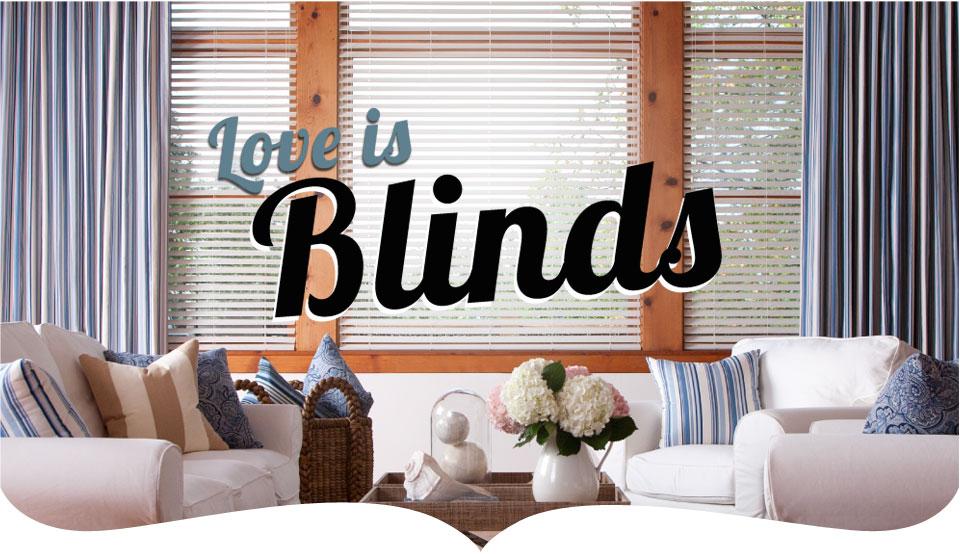 Image: Courtesy Budget Blinds