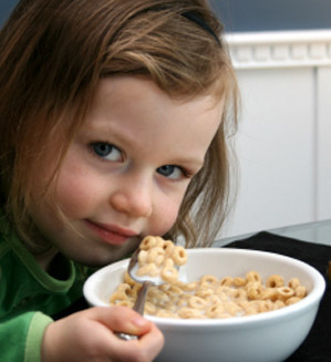 Manna's  Food for Families program feeds more than 37,600 families per month.