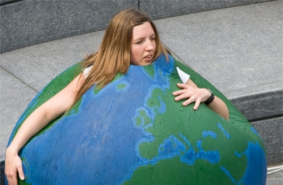 Um, sure. This is good, too./Source: http://www.environmentteam.com/list/wp-content/uploads/2010/09/earth-day-globe-dress.jpg