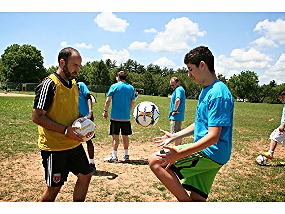 KEEN Greater DC celebrates 23 years with a sports festival/ Photo source: Potomac Patch
