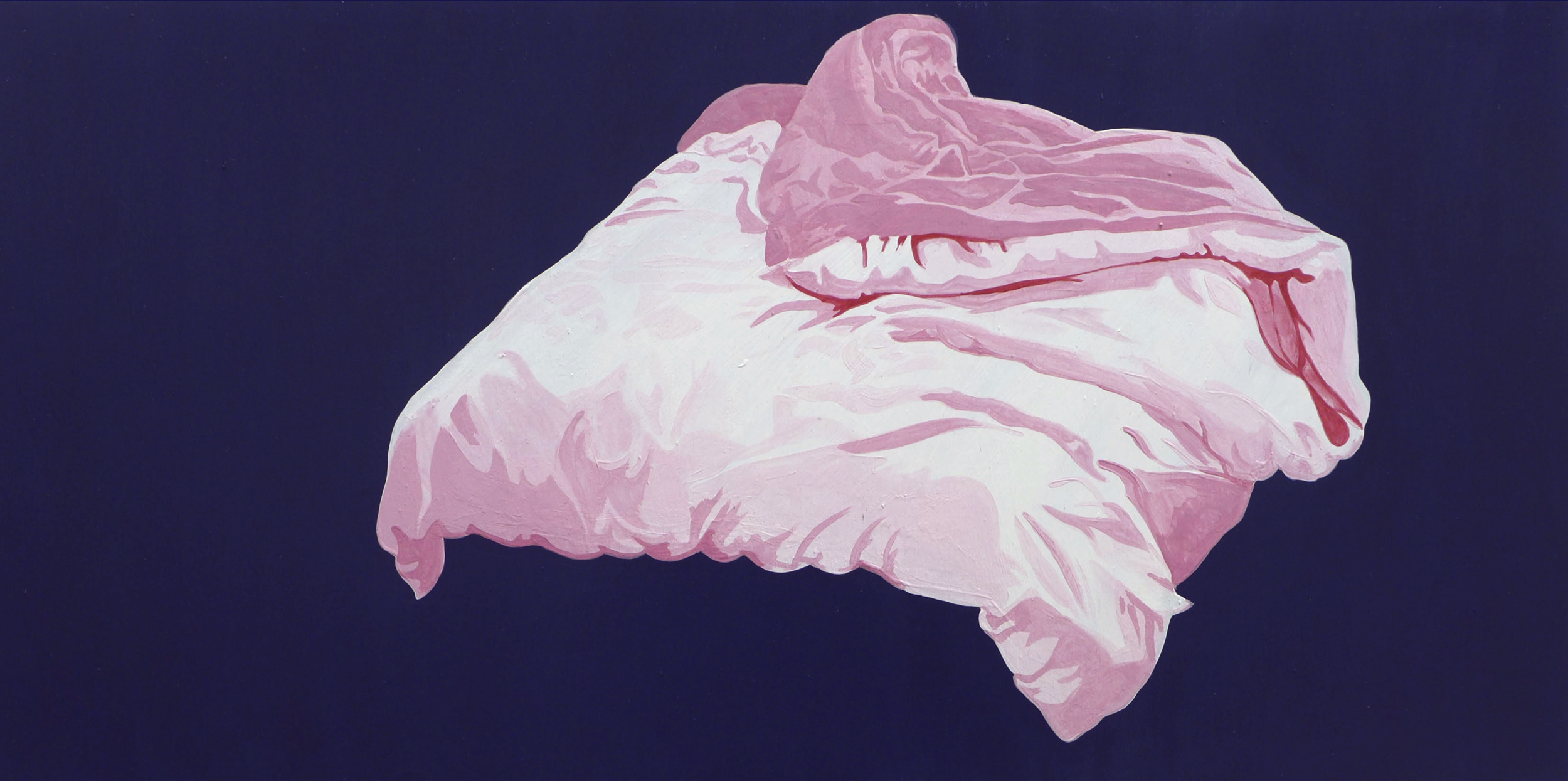 Creased Comfort