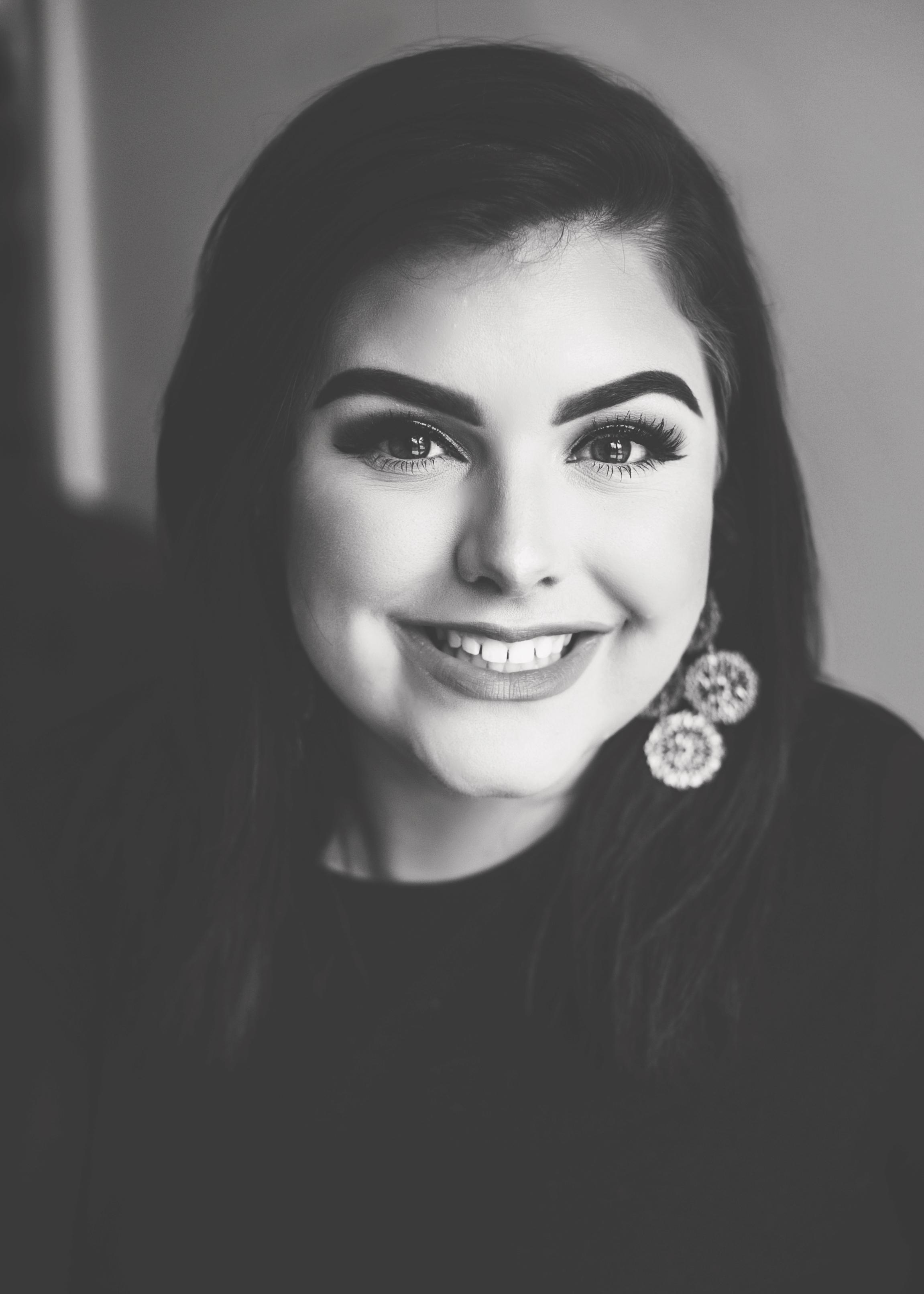 Taylor Bullock - Design & Administrative Assistant, Super Human
