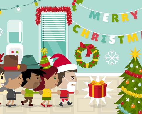 Jocs de Nadal - 23 Des - 18h