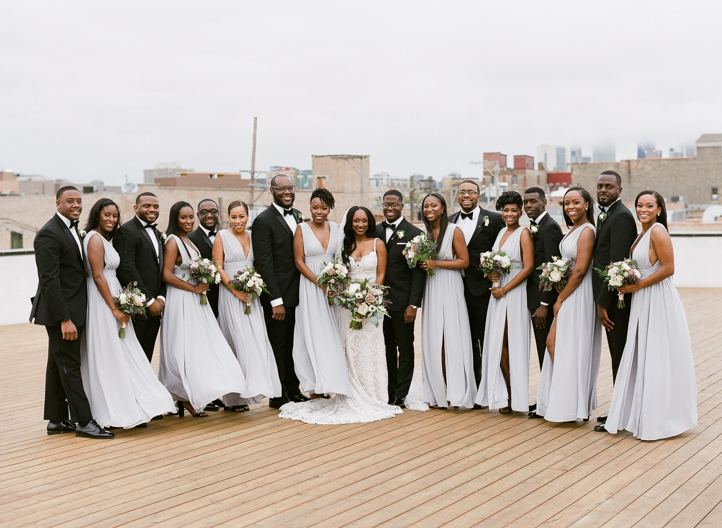 Bridal Party Brandon Chesbro Chicago Wedding-2.jpg