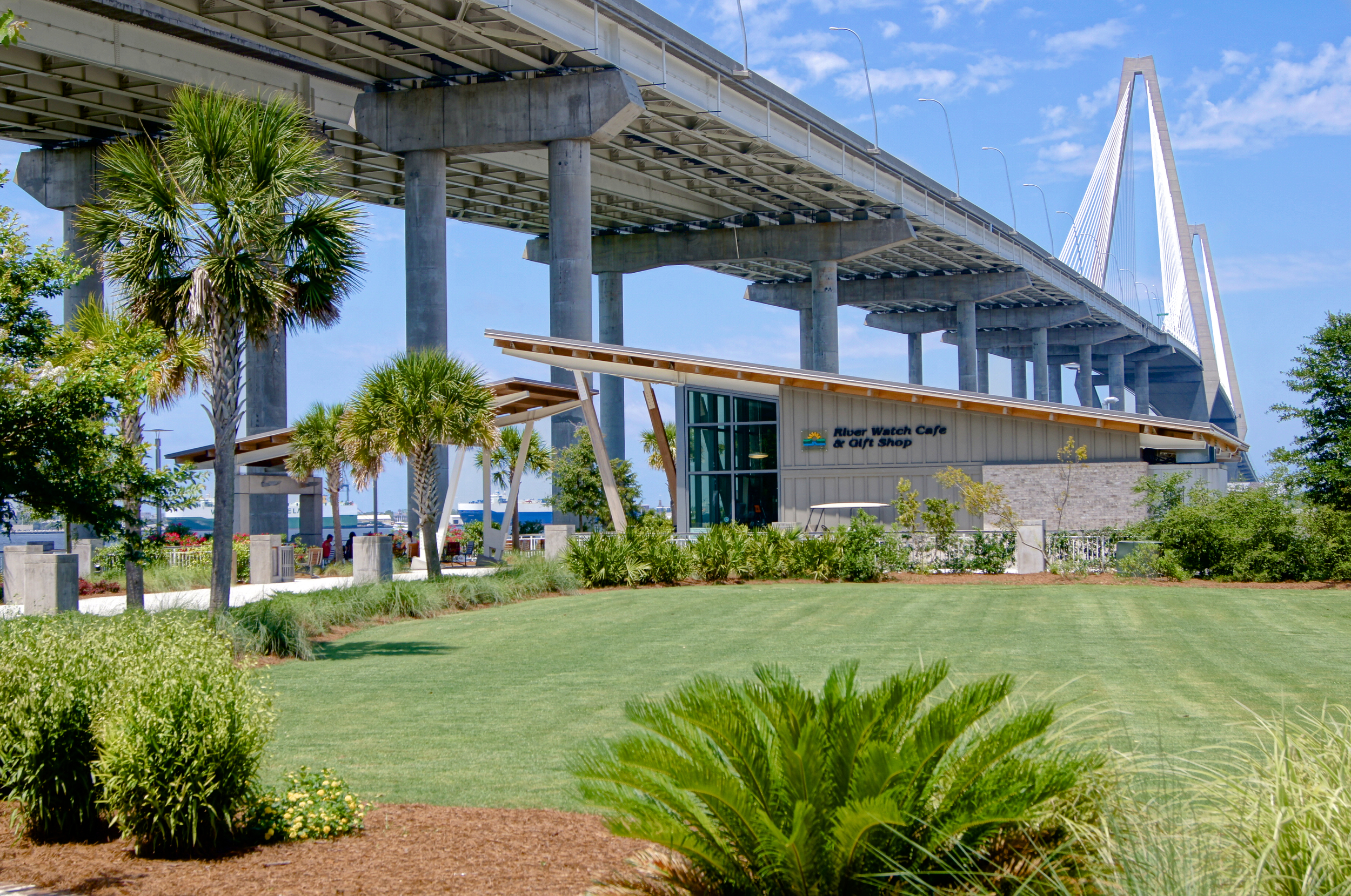 Mt Pleasant Attraction - Waterfront Park and Bridge.jpg