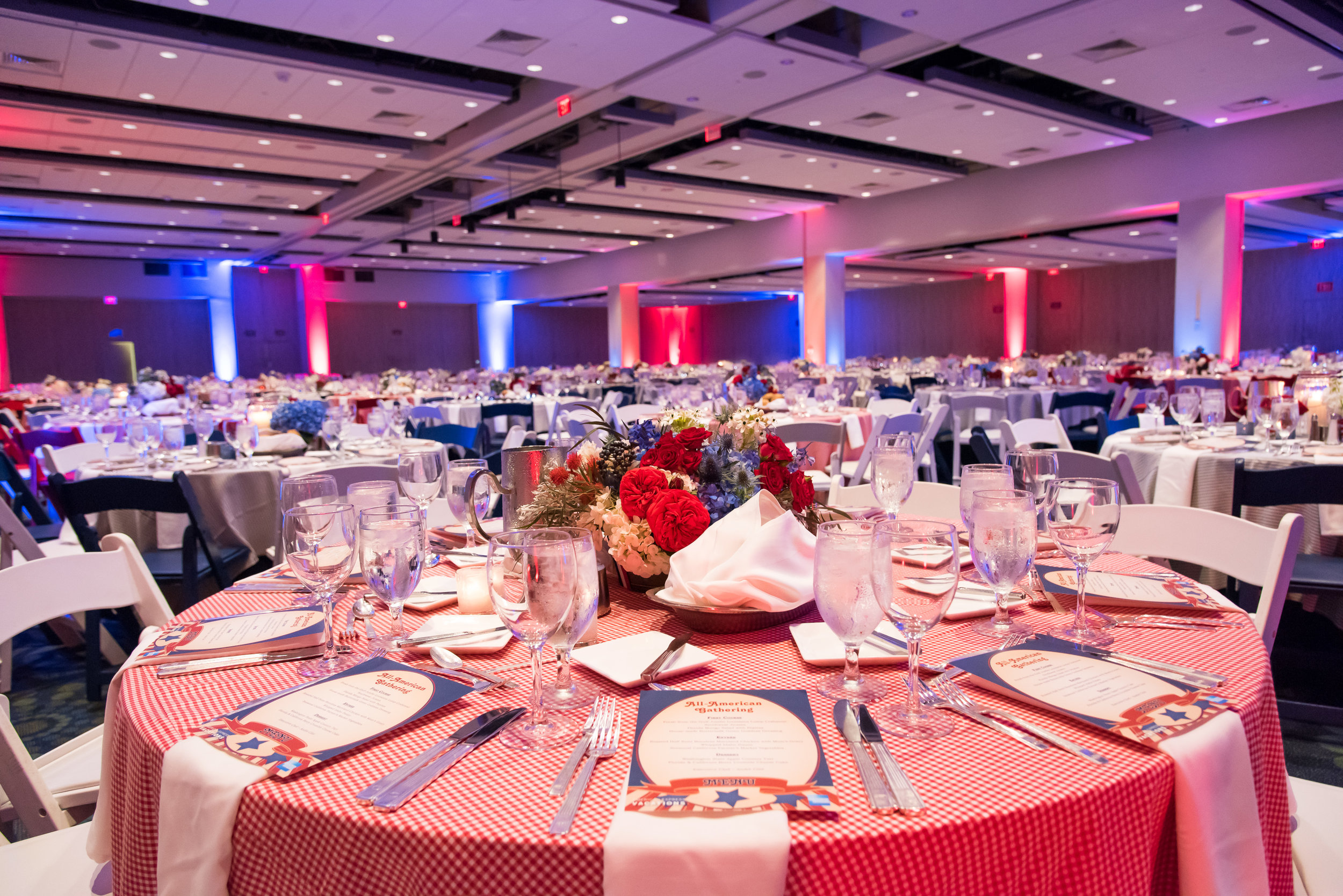Corporate - galas and Fundraisers