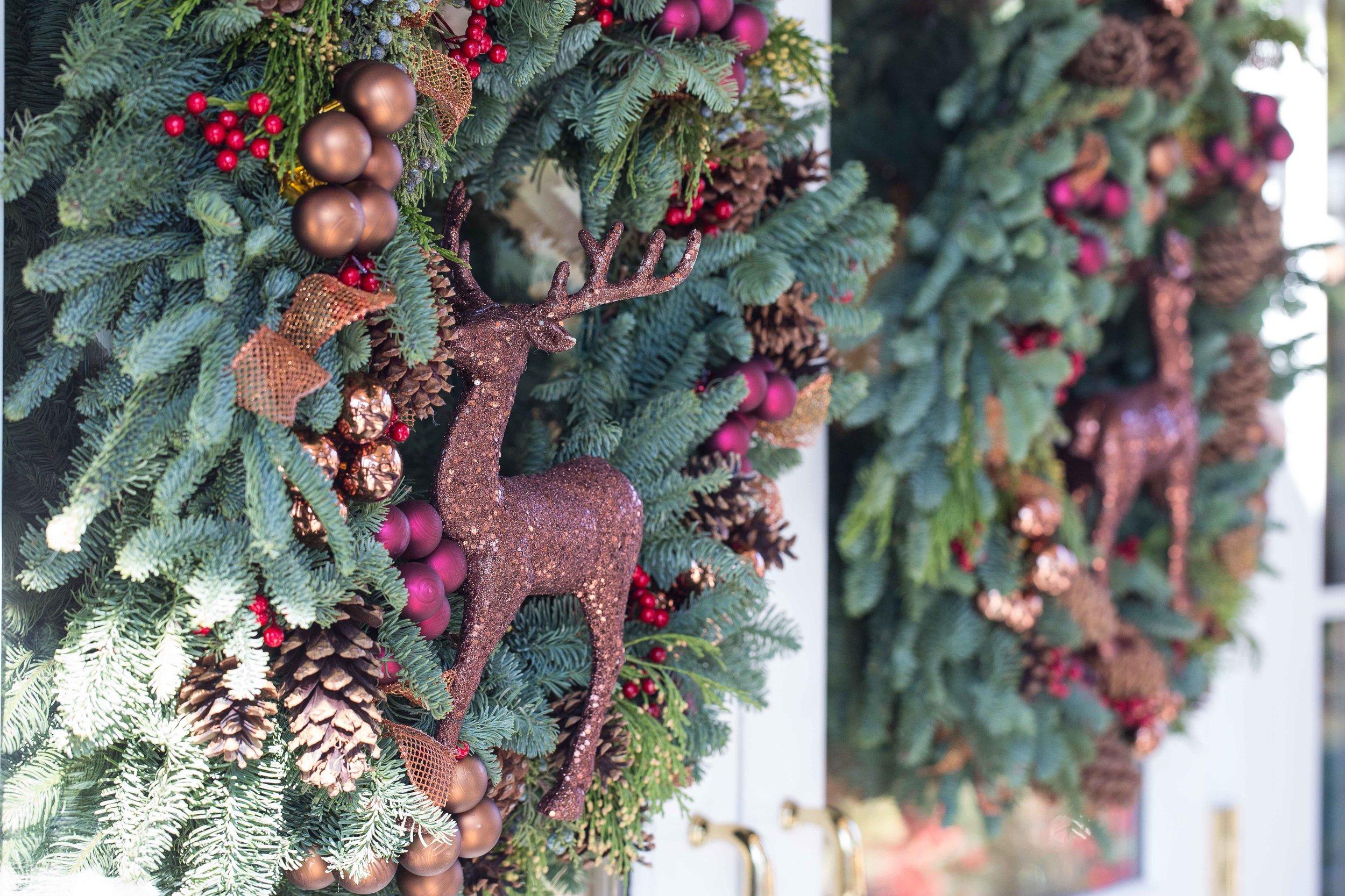 Holiday Decor -