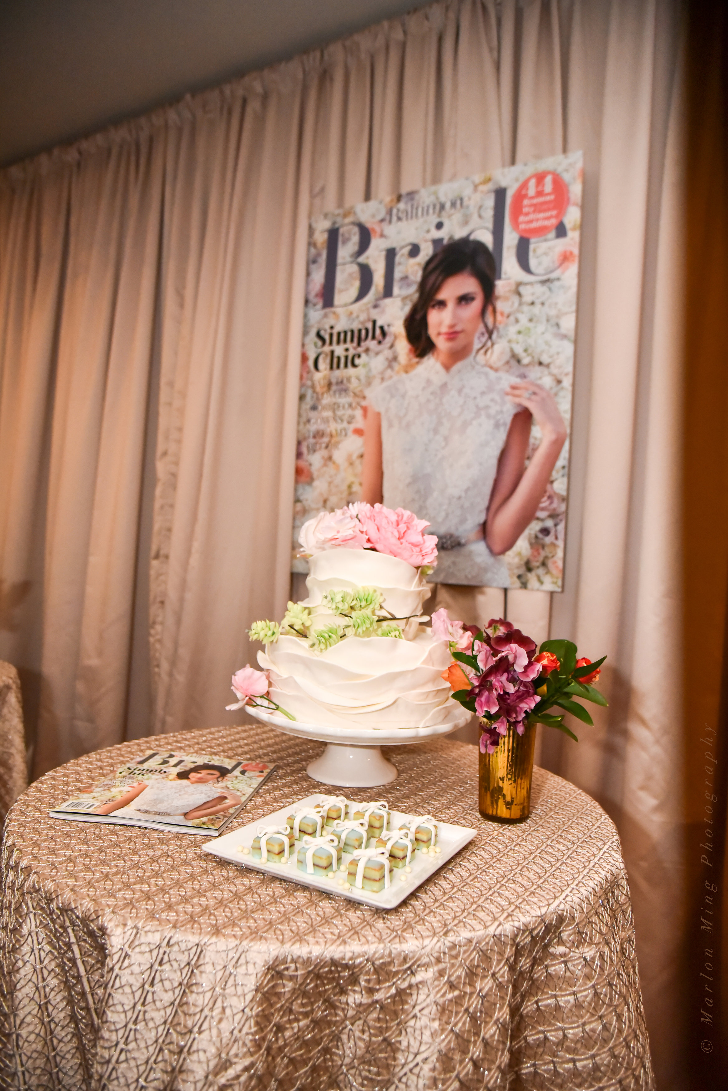 Baltimore Bride - 2016 Launch Party
