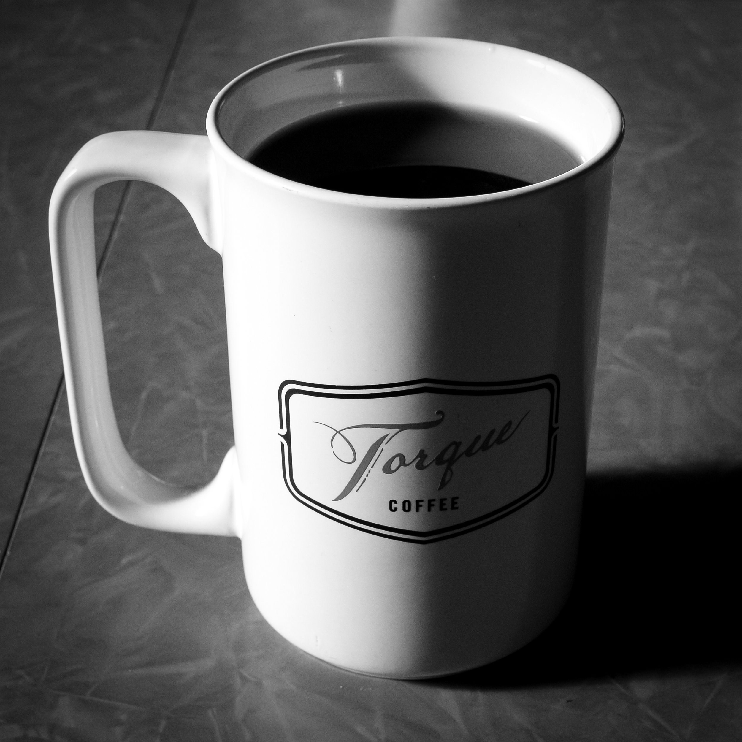 Torque Coffee, Vancouver, Washington, 2015