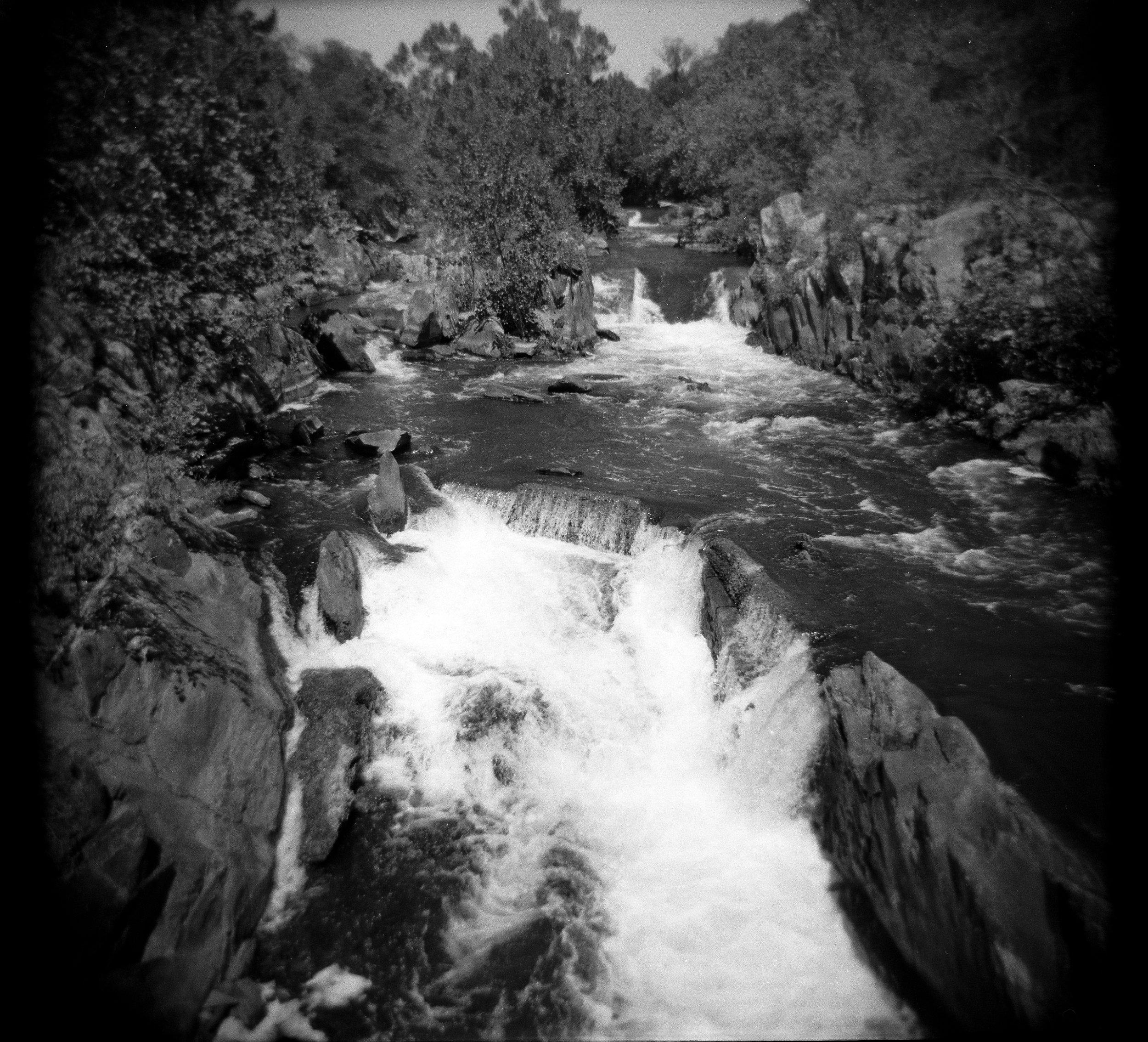 Great Falls, Virginia, 2009