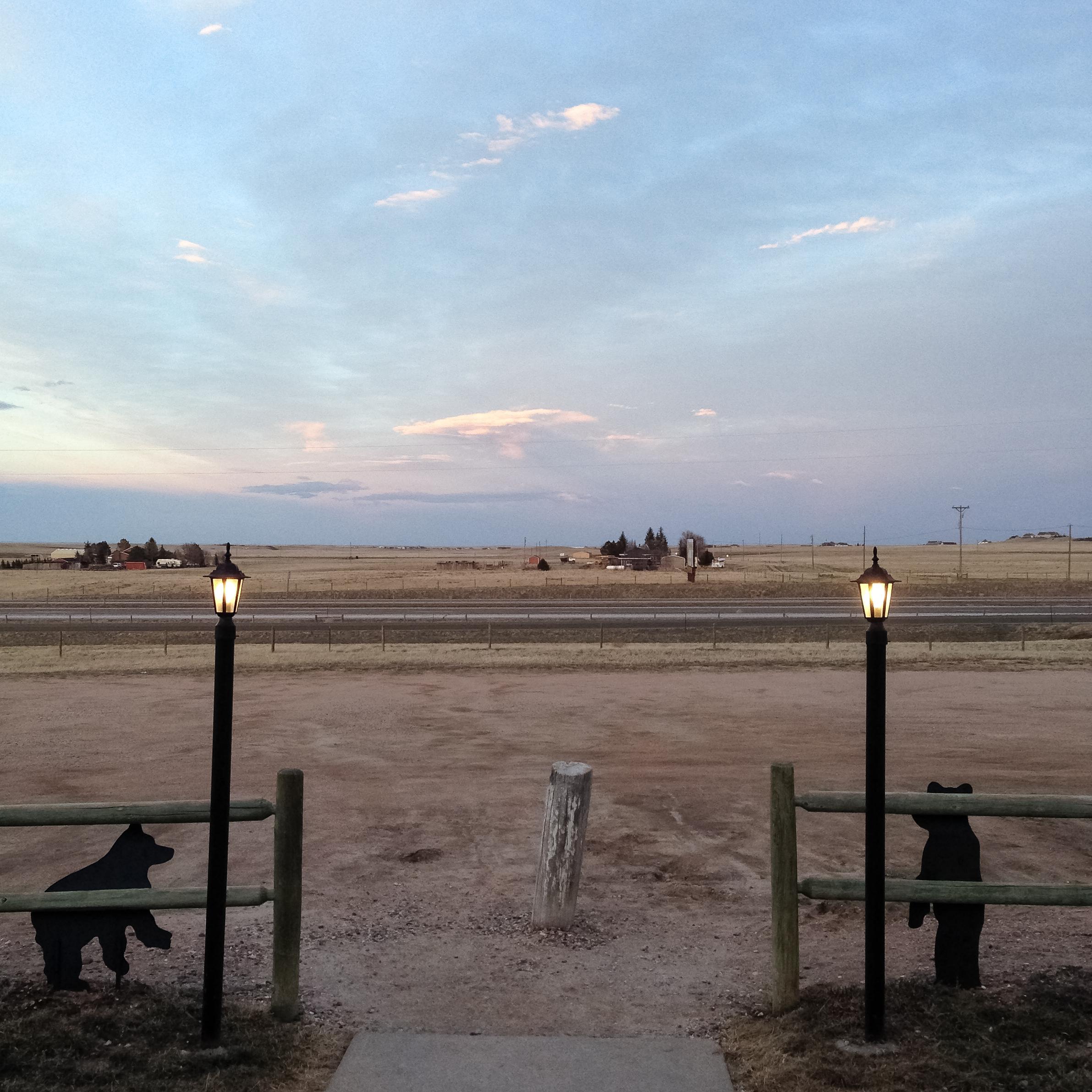 Little Bear Inn, Cheyenne, Wyoming, 2014