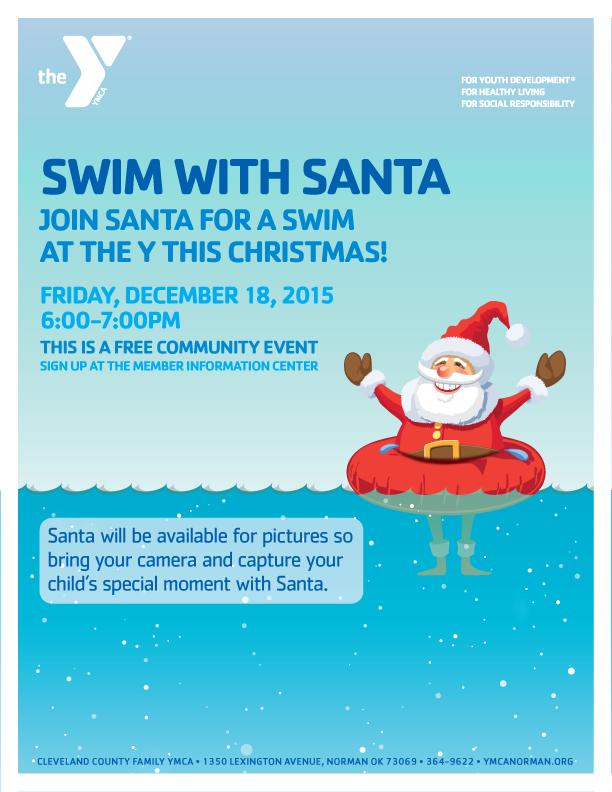 CCFYMCA Swim with Santa Layout