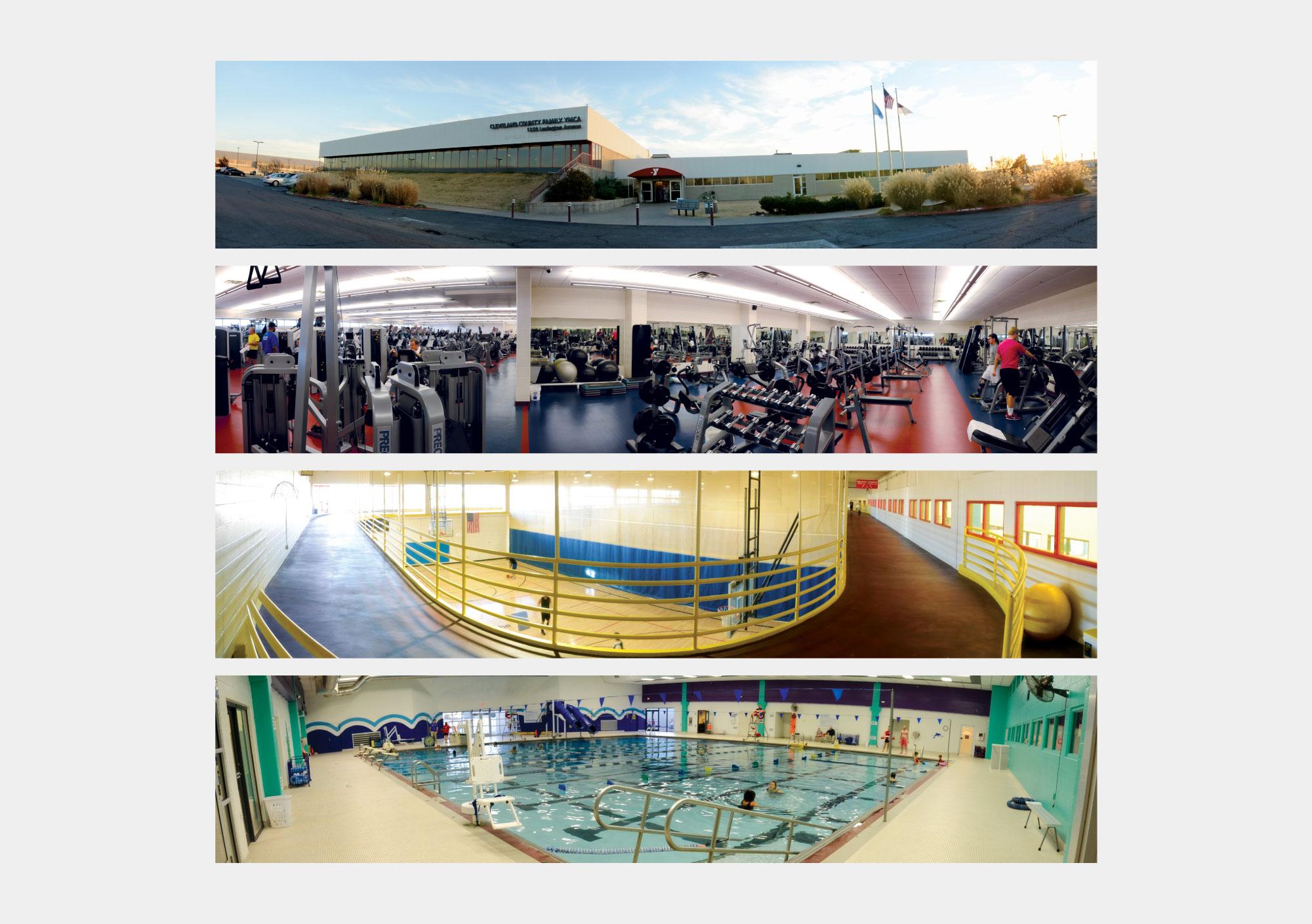 CCFYMCA Facilities