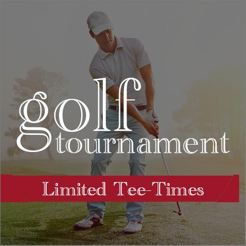 Golf Tournament Thumbnail