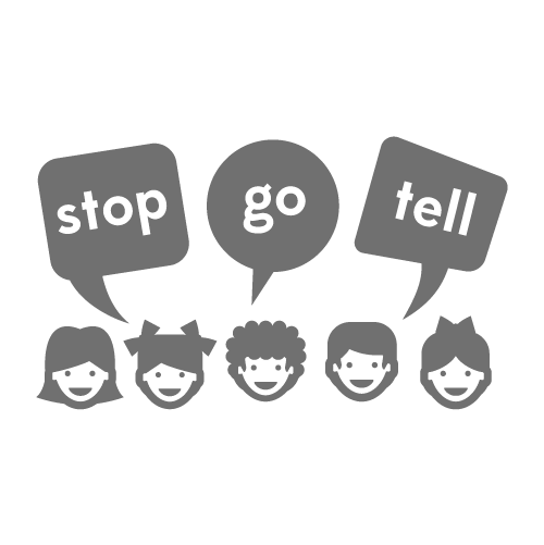 Stop Go Tell@72.png