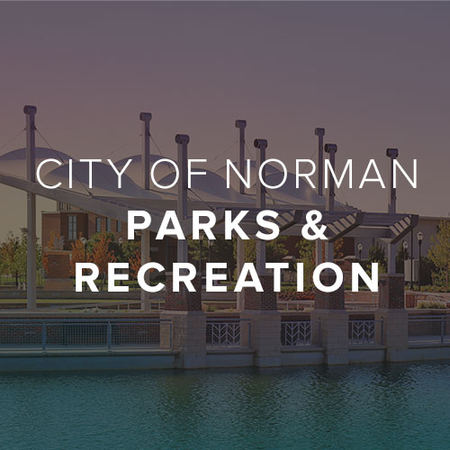 City of Norman Parks & Recreation
