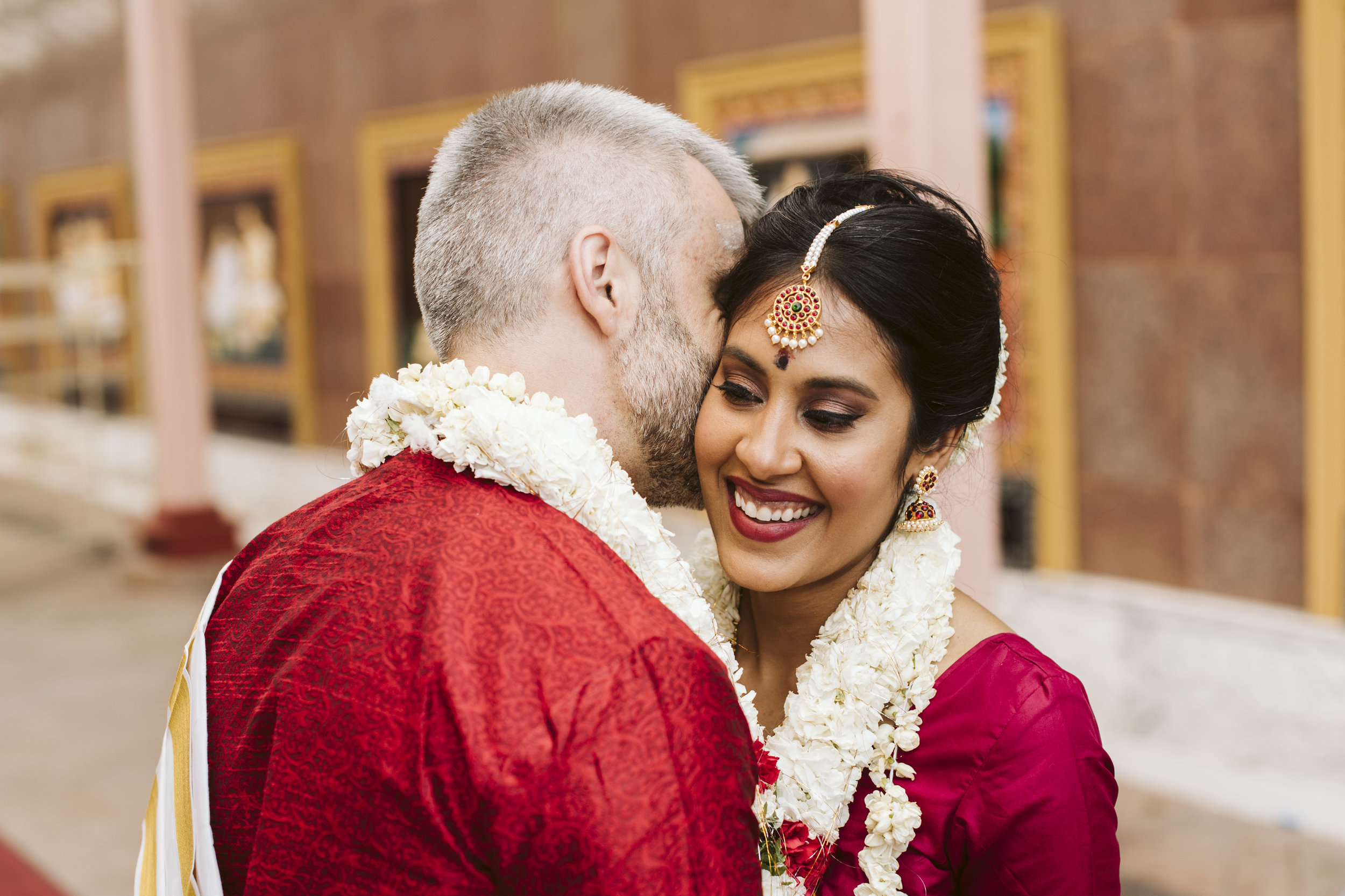 Hindu Ceremony | Fusion Wedding | Toronto