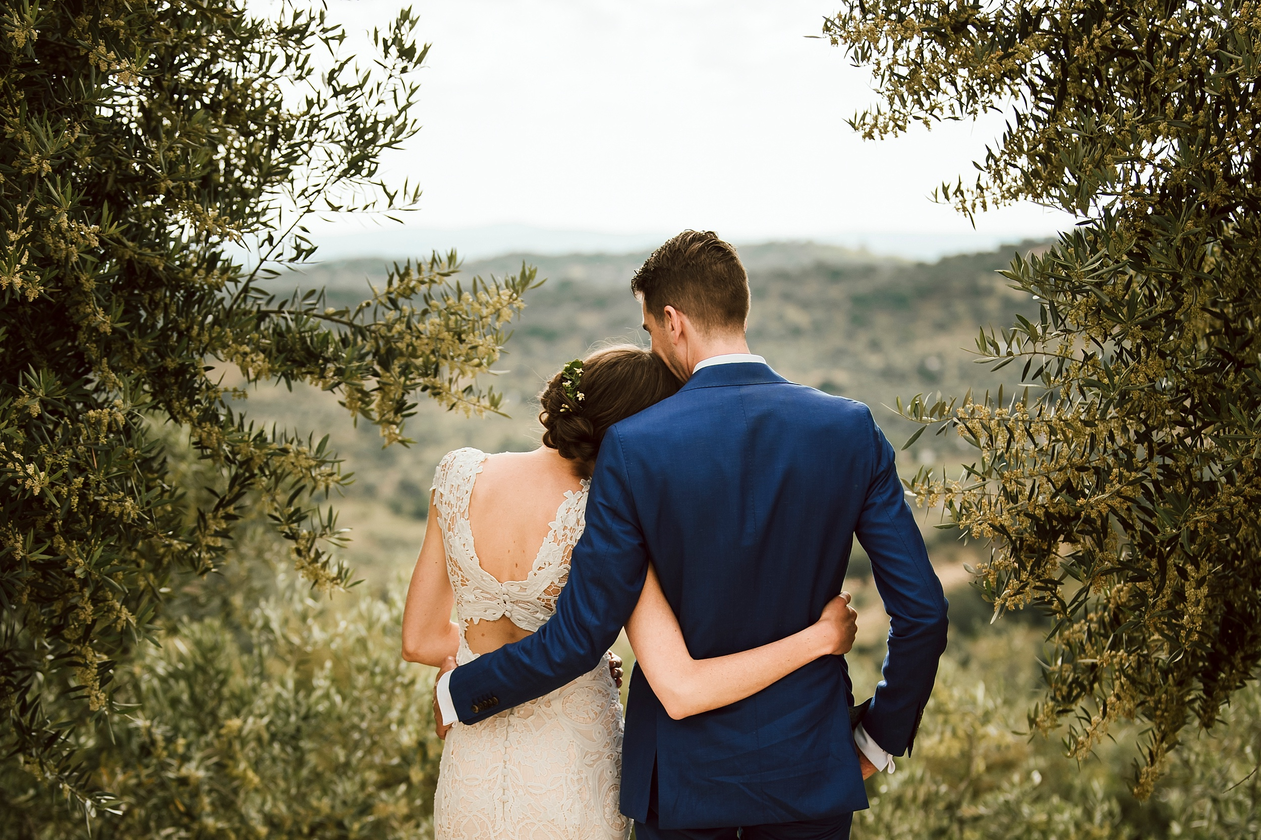 Portugal Destination Wedding | Portalegre