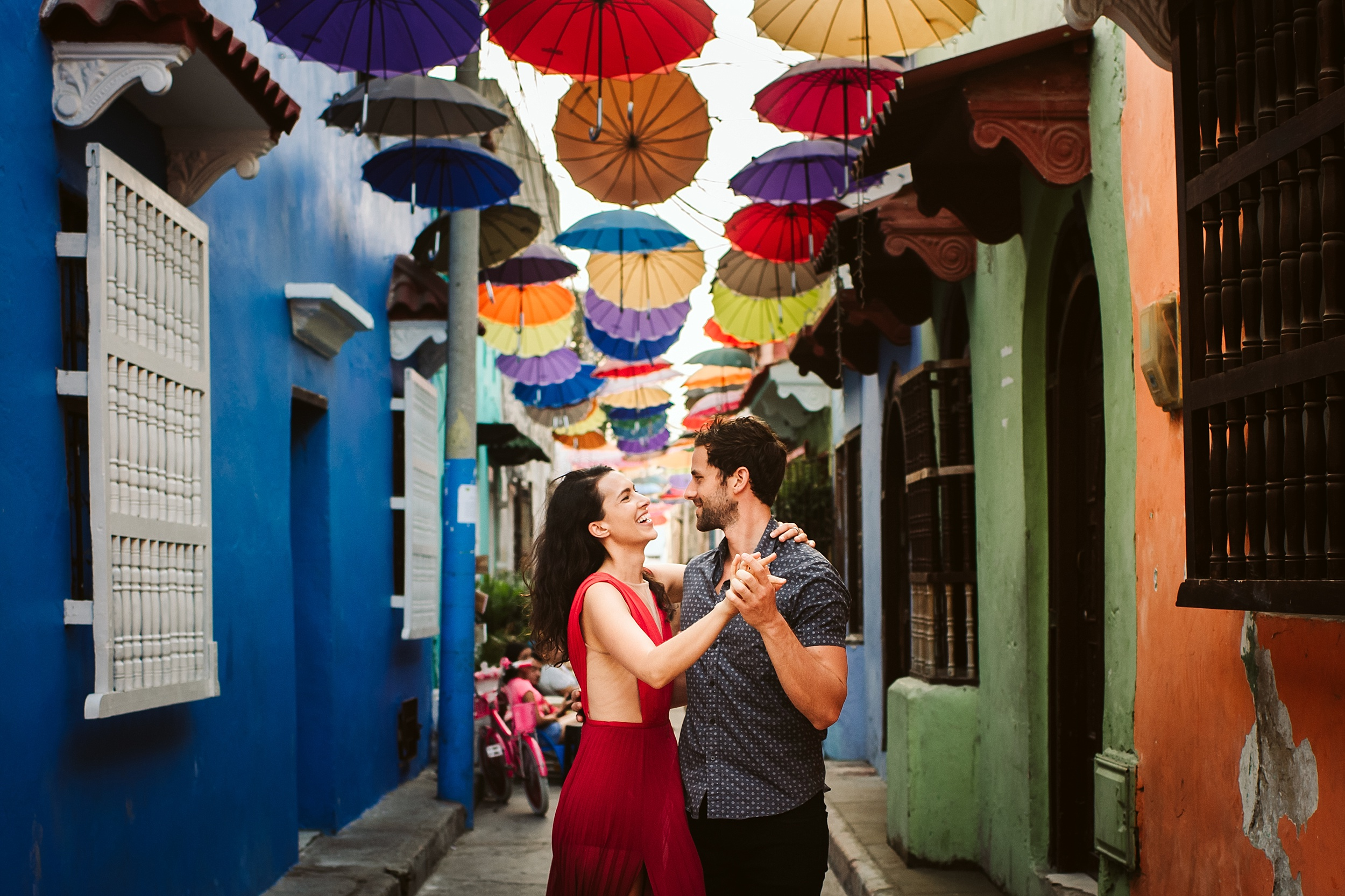 Colombia Destination Shoot | Sara & Charles
