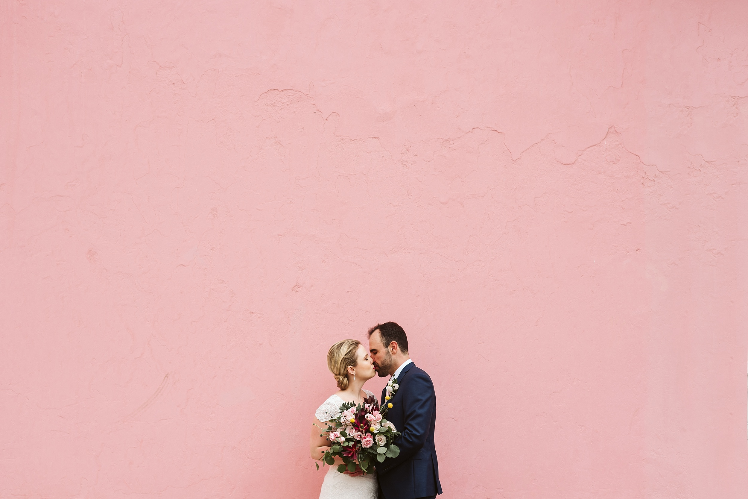 """Sarah & Scott - """"I honestly can't recommend Michelle and Dan enough. They are wonderful people to work with, professional, creative and easy to get along with. They take stunning photos and make everyone look their best in every photo. You are missing out if you don't go with Michelle and Dan!!!!!!!!!"""" - Sarah & Scott"""