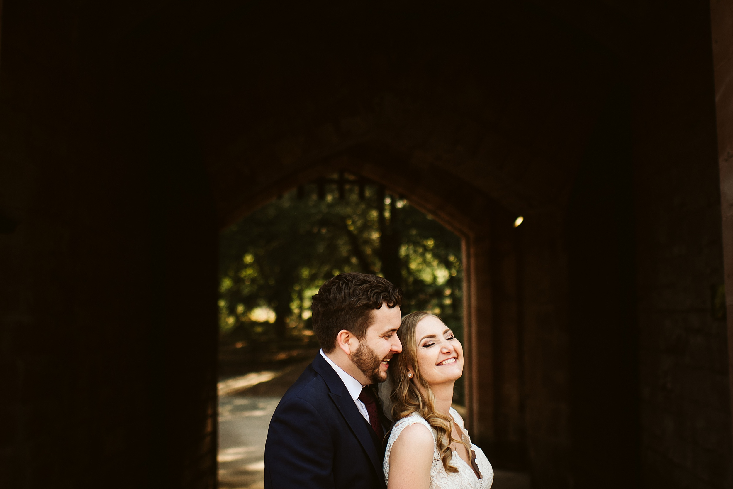 Peckforton Castle | Cheshire, UK Wedding