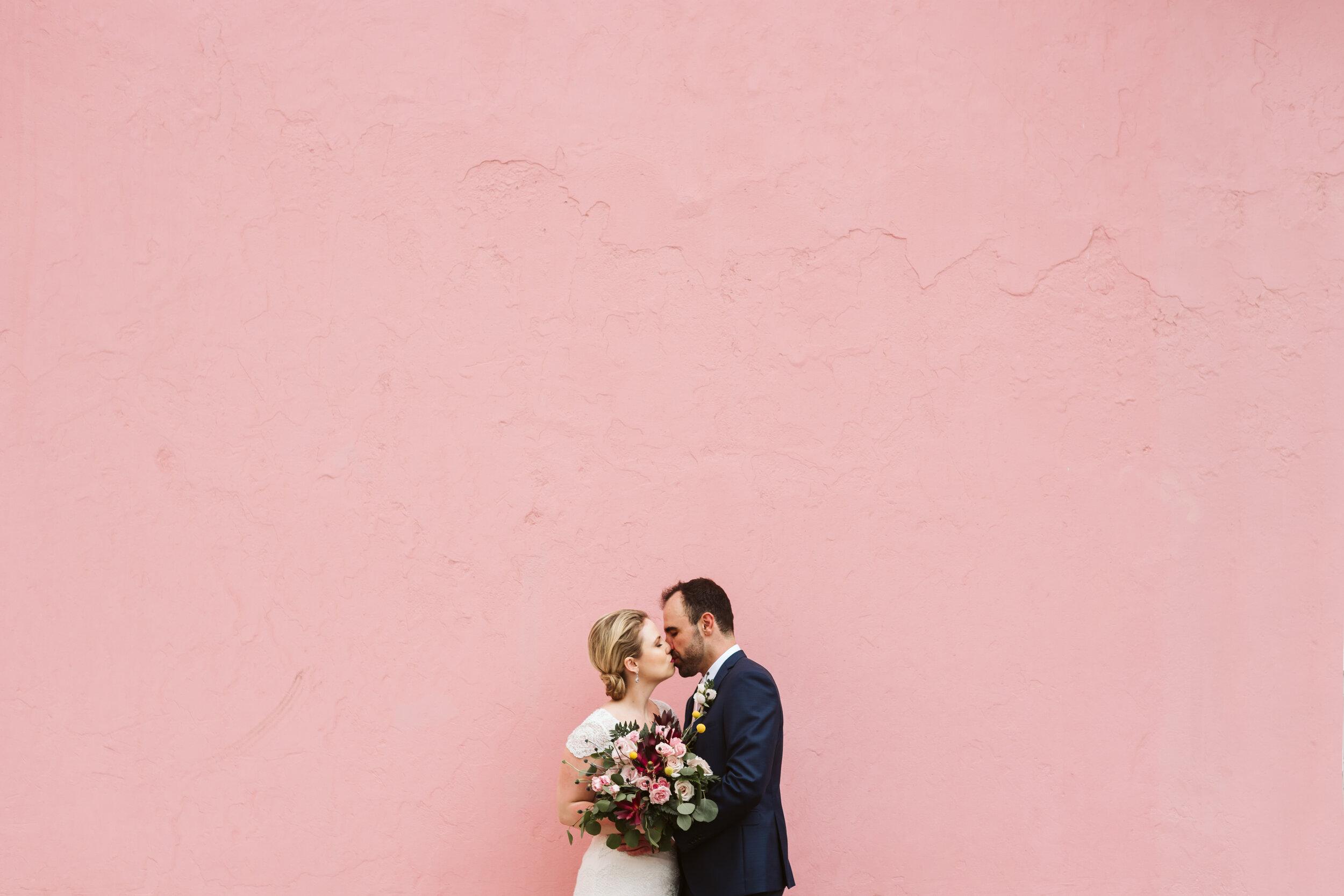 Colombia Destination Wedding | Sarah & Scott