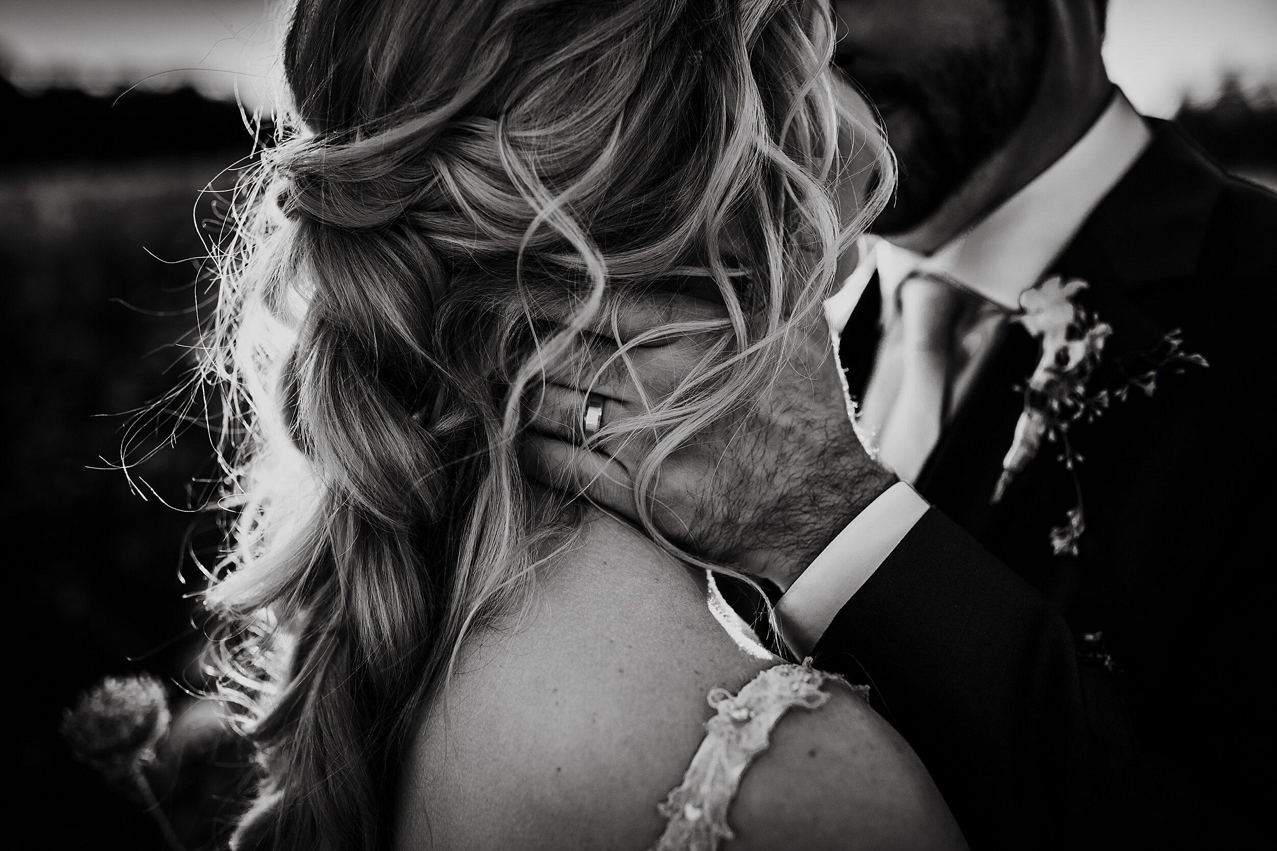Belcroft Estates Wedding | Danielle & Danny