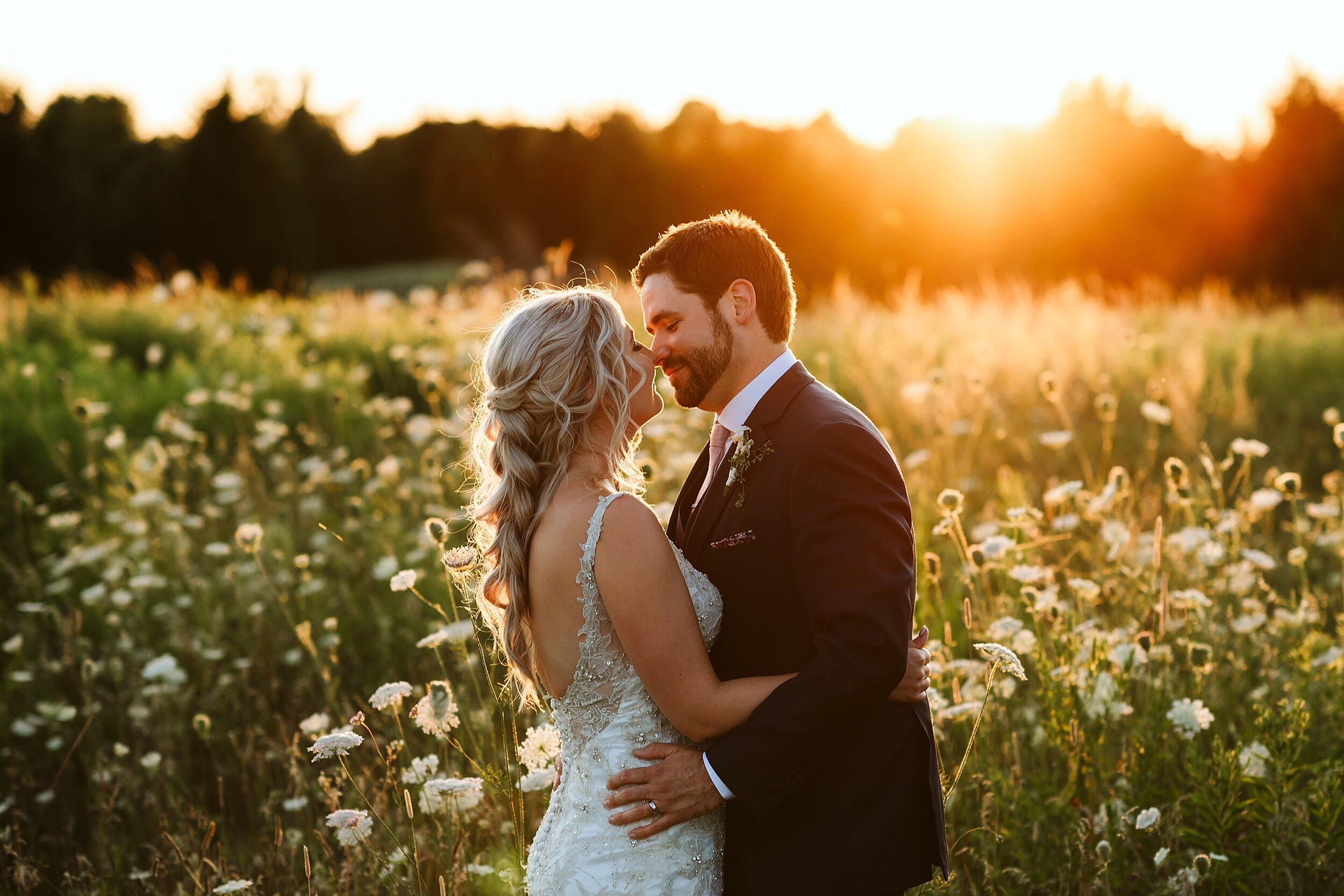 Belcroft Estates Wedding   Danielle & Danny