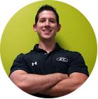Reid Skory, Precision Nutrition Certified Coach