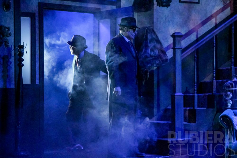Arsenic and Old Lace, Cape Fear Regional Theatre