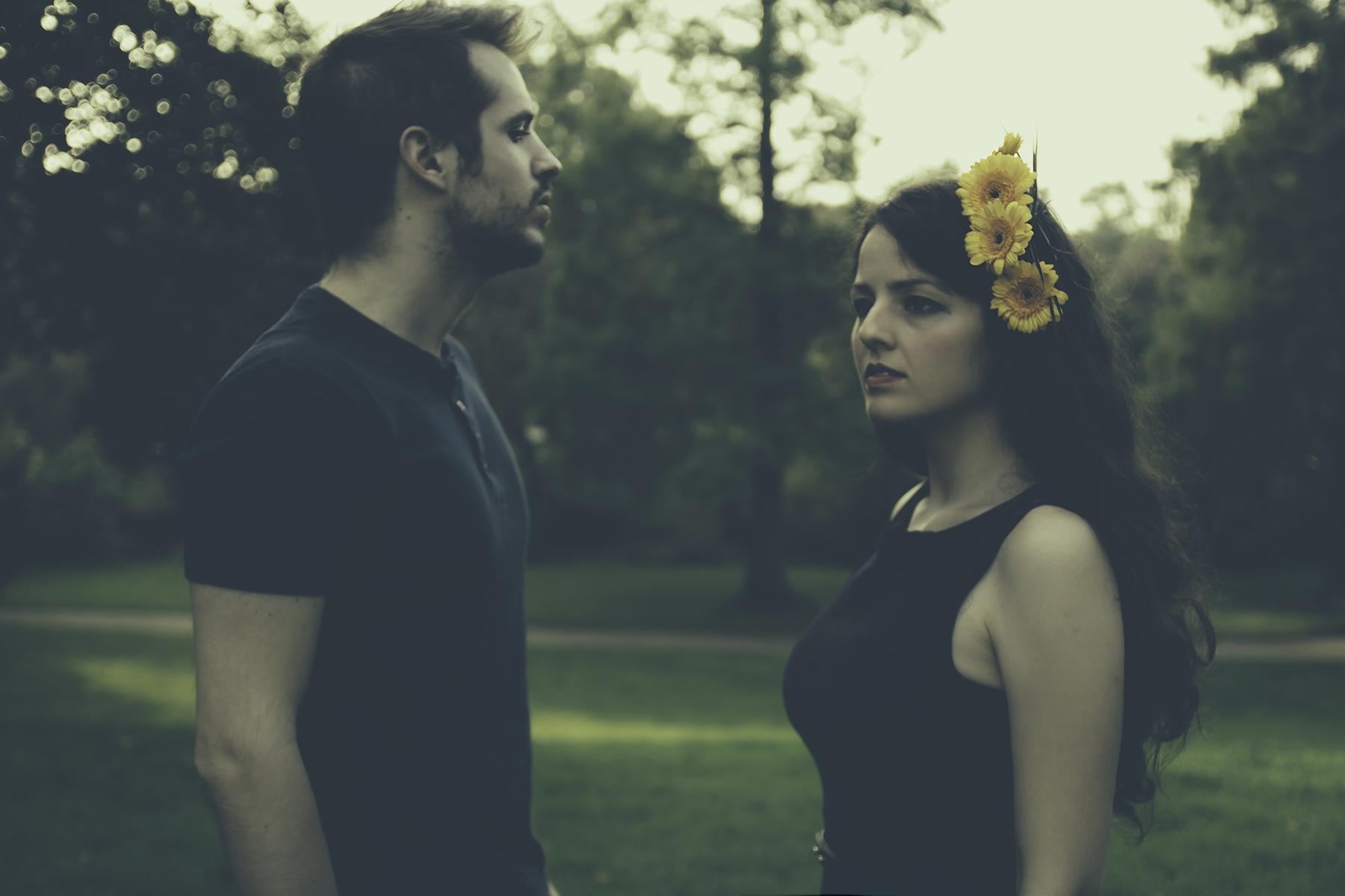 Aitor & Cecilia