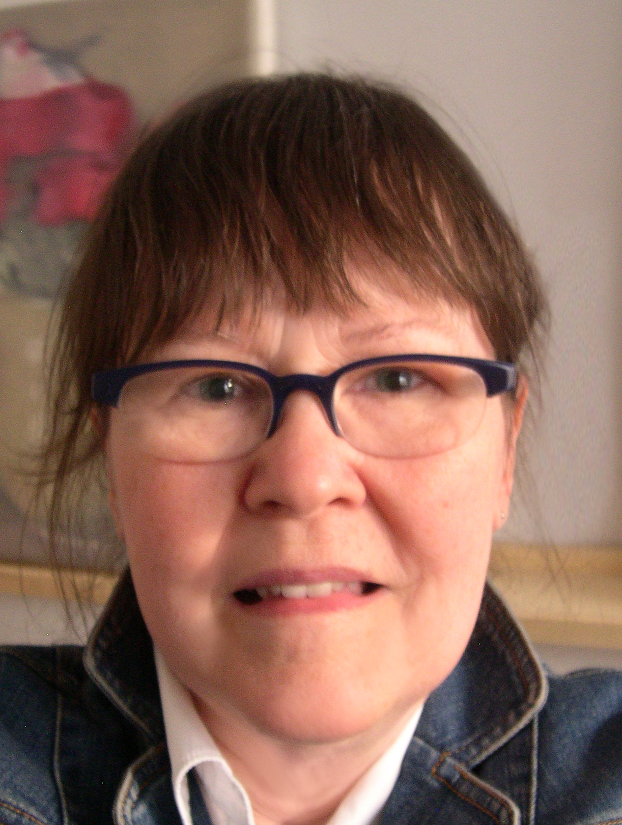 Sherry Kerlin