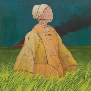 John Westmark  Mixed Media on Canvas   Starting at $5,800