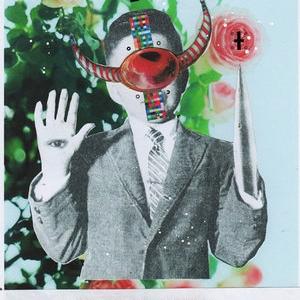 Pasquale De Sensi   Collage    Starting at $550
