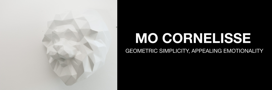 Mo Cornelisse - Geometric Simplicity, Appealing Emotionality .jpg