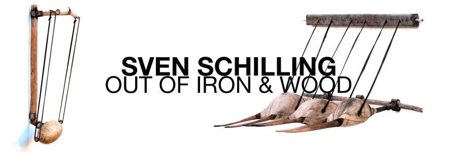 Sven Schilling - Iron and Wood.jpg
