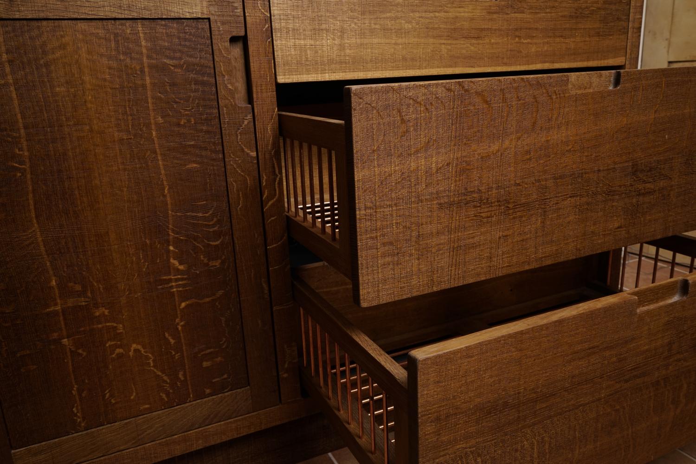 copper and oak drawer - www.jackdraper.com.JPG