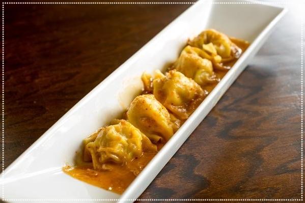 Andaman Dumplings