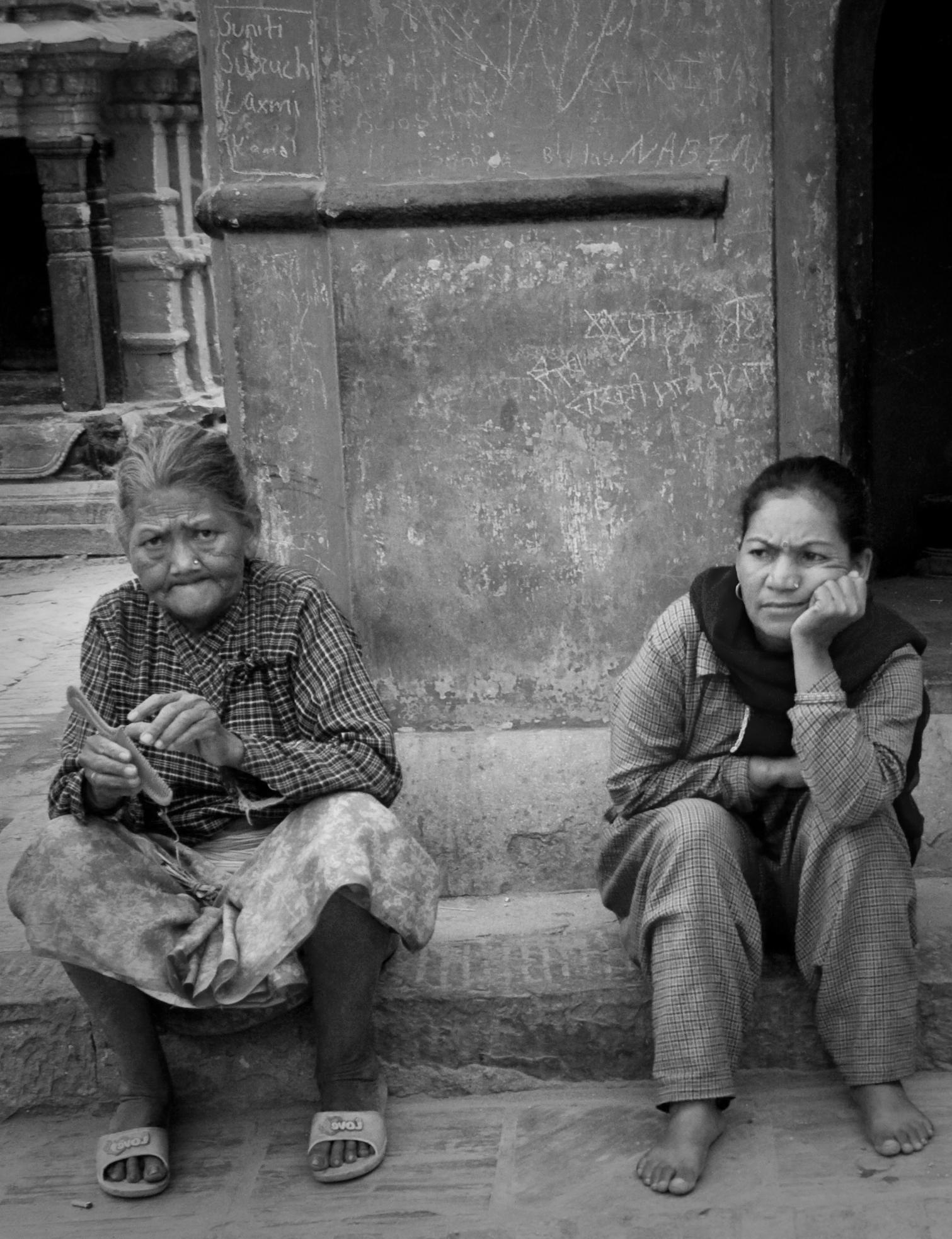 Kathmandu Musings