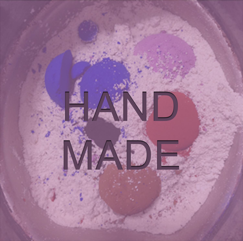 Hand Made Image