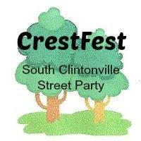 Crest Fest 2014 Logo