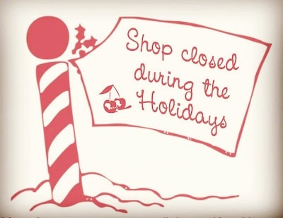 **ATTENTION: Ambiguous You will be closed for the holiday season from December 20- January 3rd. All orders made between that time frame will not be processed until January 4th.**