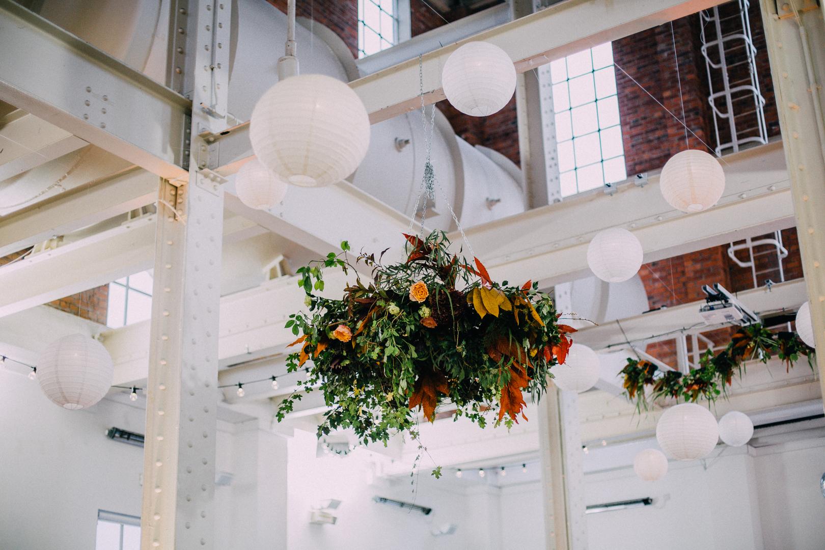 Quirky Venue, Non-traditional wedding planner, London Wedding coordination, Bespoke weddings, Stoke Newington Wedding, Herbert & Isles, non-formal, Stylish wedding